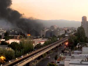 Incendio Lucchetti 2014